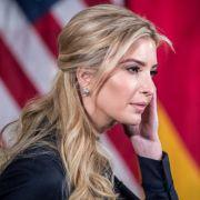 Anklage! Verschafft Donald Trump seiner Tochter Vorteile? (Foto)