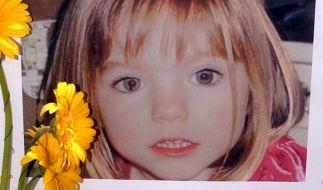 Am 3. Mai 2007 verschwand MaddieMcCann spurlos aus ihrer Ferienwohnung in Portugal. (Foto)