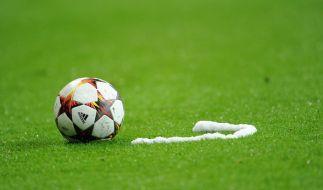 Sportfreunde Lotte gegen Holstein Kiel! (Foto)