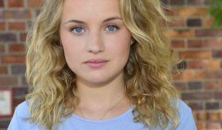 Luise von Finckh spielt die Rolle der Jule Vogt. (Foto)