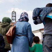 """Asyl-Lotterie"": Schwere Vorwürfe gegen das BAMF (Foto)"