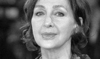 Christine Kaufmann ist tot. (Foto)