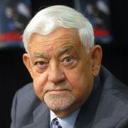 Horst Ehmke, SPD-Politiker (04.02.1927 - 12.03.2017)