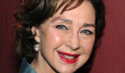 Christine Kaufmann, Schauspielerin (11.01.1945 - 28.03.2017)