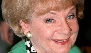Ingeborg Krabbe, Schauspielerin (13.06.1931 - 17.03.2017)