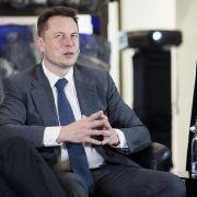 Tesla-Chef will menschliches Gehirn mit Computern vernetzen (Foto)