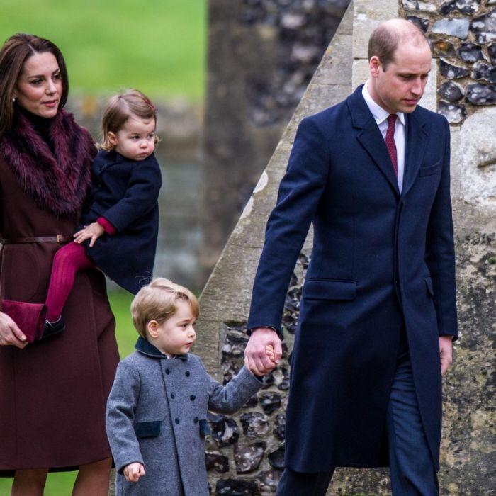 So werden Herzogin Kate und Prinz William abgezockt (Foto)