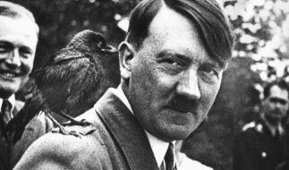 US-Amerikaner ändert Nachnamen in Hitler. (Foto)