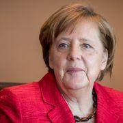 Aus DIESEM Grund würde Merkel zurücktreten (Foto)