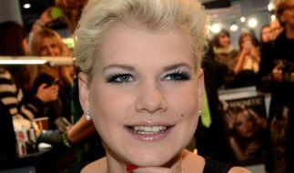 Melanie Müller steigt jetzt ins Wurst-Geschäft ein. (Foto)