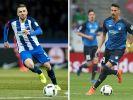 Bundesliga heute Ergebnis