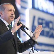 Erdogan-Fan sicher: Deutschland spioniert Türkei aus (Foto)