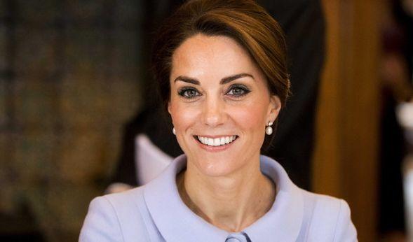 Kate Middleton hilft Meghan Markle