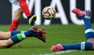So verfolgen Sie das Bundesliga-Wochenende im Live-Stream. (Foto)