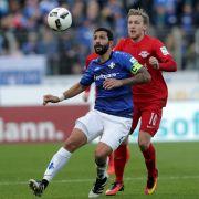 RBL liefert Pflichtsieg gegen Darmstadt (Foto)