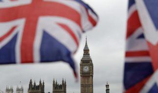 Zwischen der EU und Großbritannien steht die Scheidung an - doch wie wir dder Brexit genau ablaufen? (Foto)