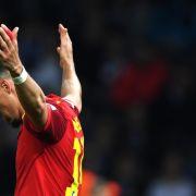 Finger ausgerenkt! Die Schock-Bilder der Bundesliga (Foto)