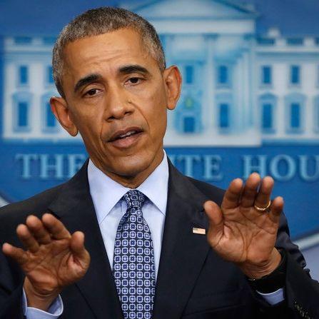 Das plant Ex-Präsident Barack Obama jetzt (Foto)