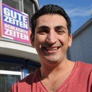 Hat der GZSZ-Star jetzt eine neue Freundin? (Foto)
