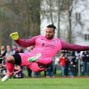Tim Wiese verliert bei Comeback - in der Kreisliga! (Foto)