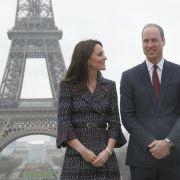 Auch in Deutschland! Die Termine von Kate Middleton, Prinz Charles und Co. (Foto)