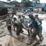 Bereits 254 Tote! Schlammlawine radiert ganze Ortschaften aus (Foto)