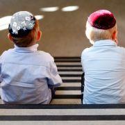 """""""Juden sind alle Mörder!"""" - Mitschüler peinigen jüdischen Jungen (Foto)"""