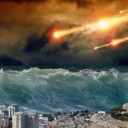 Deutscher Nostradamus sagt Weltuntergang 2017 voraus (Foto)