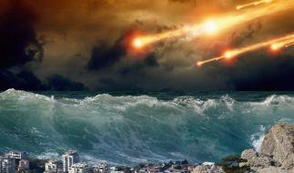 Geht die Welt schon im Juni 2017 unter? (Foto)