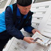 Zu spät! Zeitungsausträger ersticht Kunden (Foto)