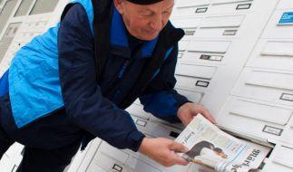 Ein Zeitungsausträger hat in Lüneburg einen Kunden im Streit erstochen. (Symbolbild) (Foto)