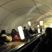 Todeszahl nach U-Bahn-Anschlag auf 11 erhöht - 2 Verdächtige flüchtig (Foto)