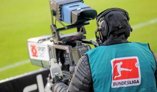 Alle Infos und Ergebnisse der Bundesliga-Partien lesen Sie hier auf news.de. (Foto)