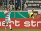 3. Liga heute - Ergebnisse vom 31. Spieltag