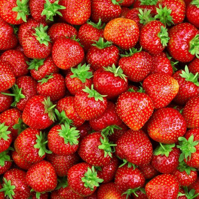 Tödliche Erdbeeren im Aldi? Das steckt hinter der Warnung (Foto)