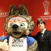 Droht der Confed-Cup 2017 zu platzen? (Foto)