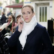 Kristin Meyer wird künftig nicht mehr in der Rolle der Andrea Huber zu sehen sein.