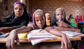 Mit drei einfachen Schritten könnte man die Flüchtlingskrise beenden. (Foto)