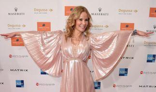 Katja Burkard will einen zweiten Tanzversuch wagen. (Foto)