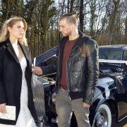 Hochzeits-Drama! DIESER Soap-Star kehrt zurück (Foto)