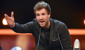 So tickt Luke Mockridge privat. (Foto)
