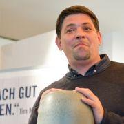 Echo-Abzocke! So extrem teuer ist das Menü von Tim Mälzer (Foto)