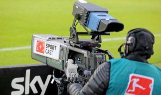Alle Begegnungen und Ergebnisse der 2. Liga erfahren Sie hier bei news.de. (Foto)