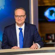 Oliver Welke über die Themen der Woche (Foto)