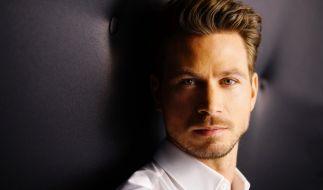 Bachelor Sebastian Pannek wurde allein gesichtet. (Foto)