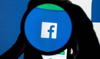 Mit Bannern will Facebook seine Nutzer in 14 Ländern über Fake News aufklären. (Foto)