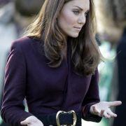 Königlich abserviert! So garstig sind die britischen Royals (Foto)