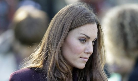 Kate Middleton, Meghan Markle, Prinz Charles