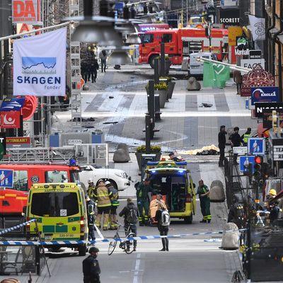 Erstes Opfer nach dem Anschlag identifiziert (Foto)
