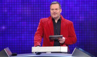 Moderator Elton bittet diesmal Luke Mockridge und Attila Hildmann zum Duell. (Foto)